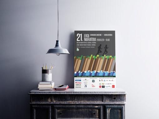 Donibane Lohizune – Hondarribia 21. edizioa