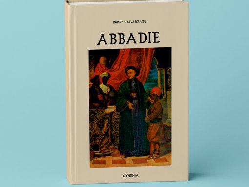 Abbadie liburua